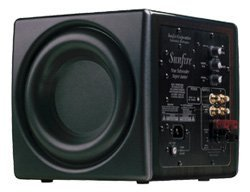 Sunfire Super Junior Subwoofer TS-SJ8 New compare to velodyne B&W psb