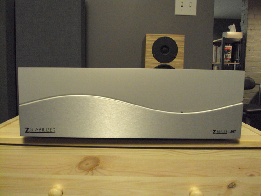 MIT Z-Stabilizer Essential for digital analog components