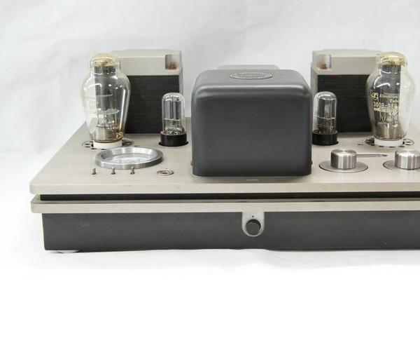 Classic No.16.2 300B SINGL ENDED CLASS A TUBE AMPLIFIER