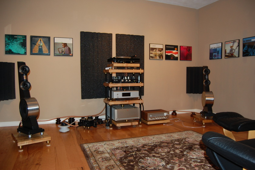Gallo Acoustics Reference 3.0