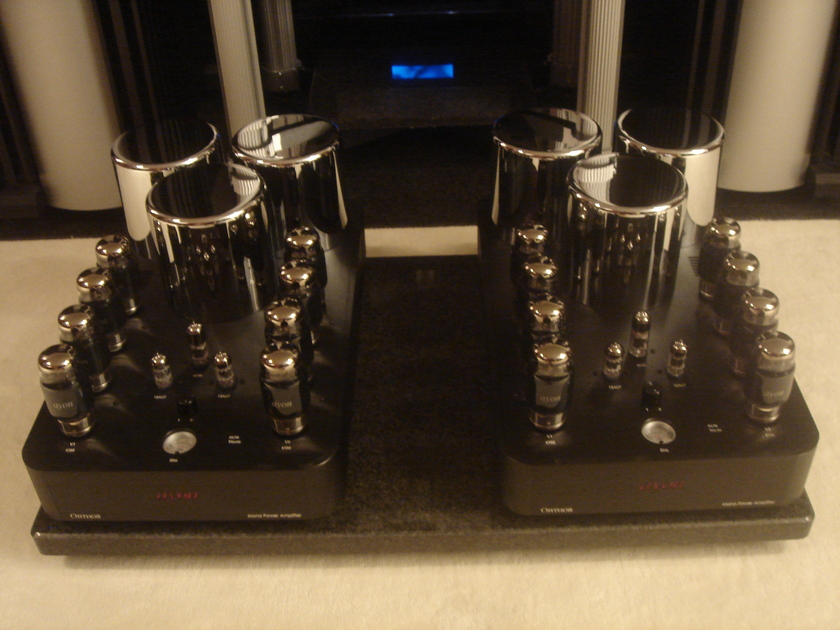 Ayon Audio Orthos II  230V Mint Condition