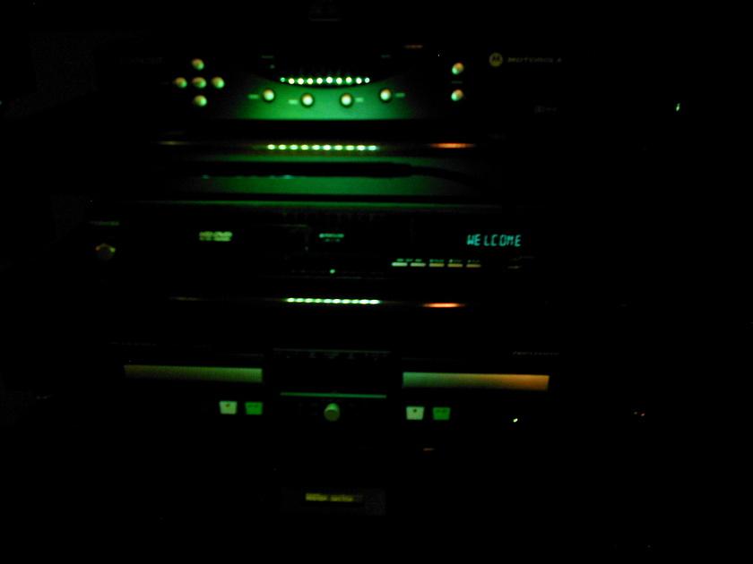 Furman PL Power Conditioner littlite LED Flex Snake USB DAC Light Gooseneck Rack Rider  Great for DAC's Processors CD Player etc