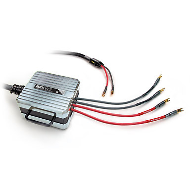 MIT ORACLE V2.2 BiWire spkr cable New-in-Box, 2C3D, WORLD-CLASS HALF-PRICE!