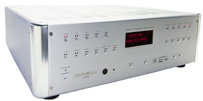Krell HTS-7.1 Home Theater Processor