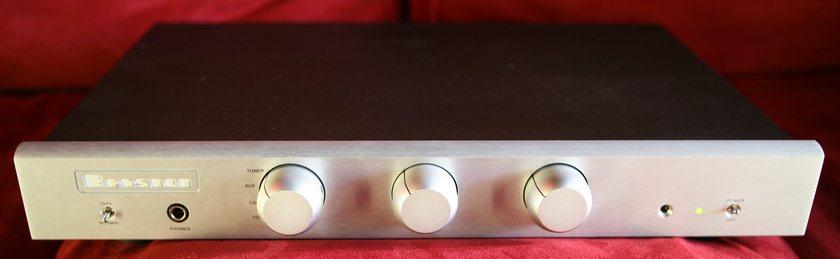 Bryston B60r SST Integrated Amplifier