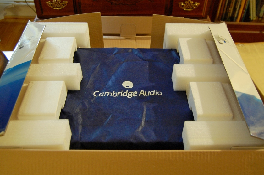 Cambridge Audio 840C CD Player