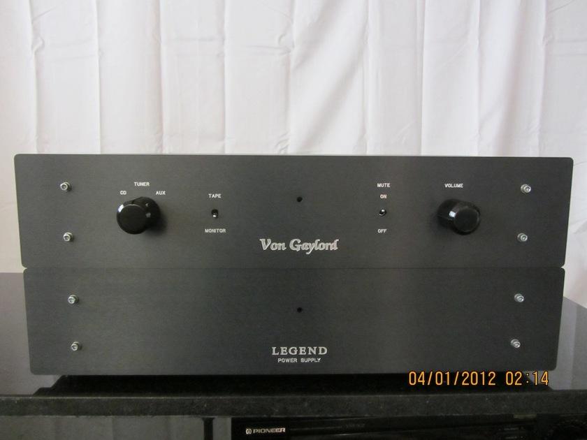 Von Gaylord Audio LAD-L2 Signature