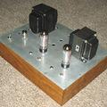 Aural Thrills Audio Power Amp KT77, EL34, KT88, 6550, 6l6, KT66 dual mono blocks 45 watts