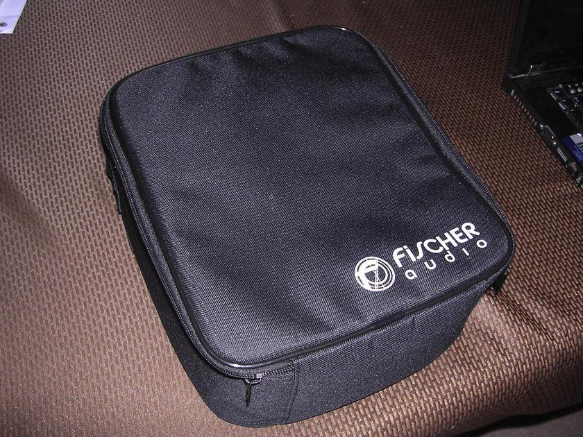 Fischer Audio FA-011 headphones NEW!