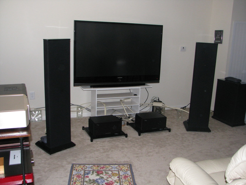 AUDIO ARTISTRY DVORAK Speaker System