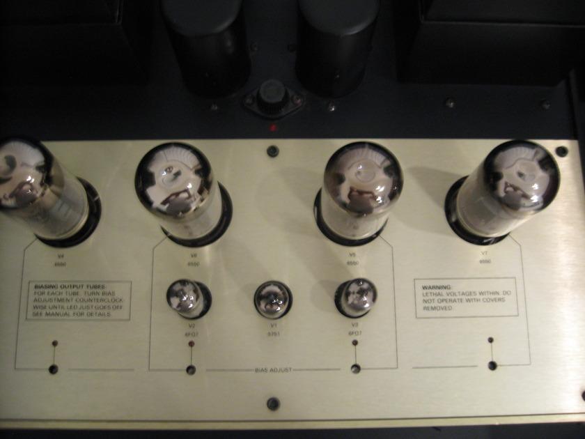 Conrad Johnson Premier 12 Mono Amps