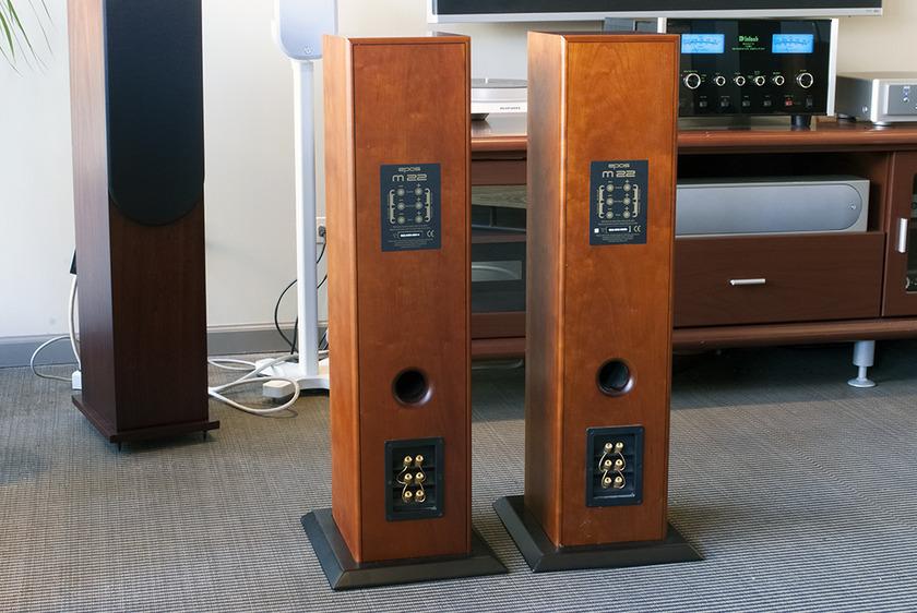Epos M22 Floorstanding Speaker