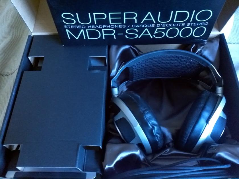 Sony MDR-SD5000