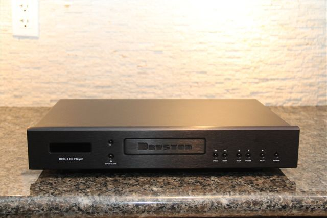 Bryston BCD-1 Excellent Condition