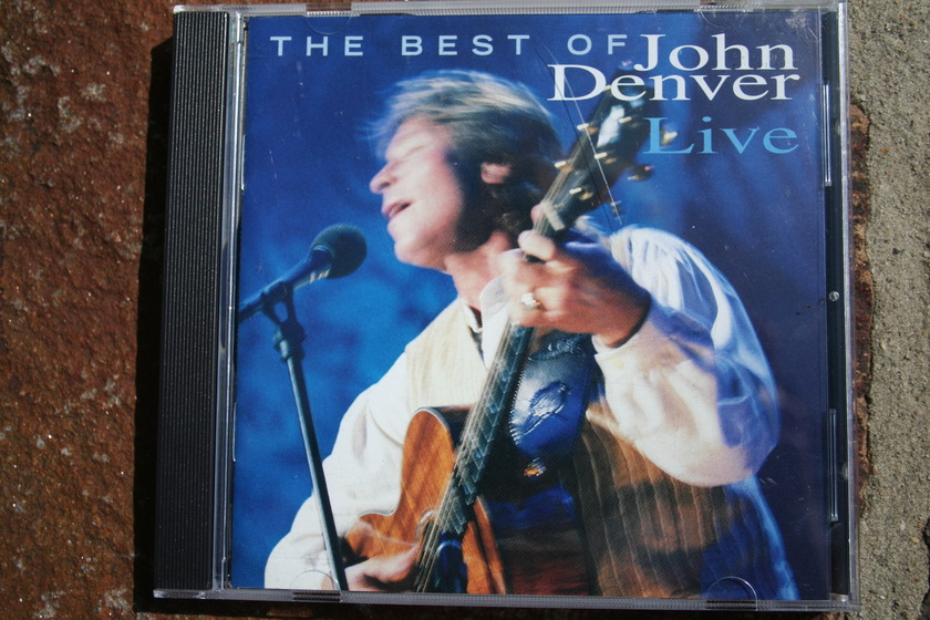 John Denver - Best of John Denver Live SACD