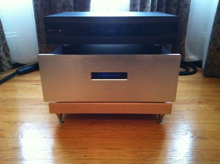 Odyssey Stratos Stereo Plus