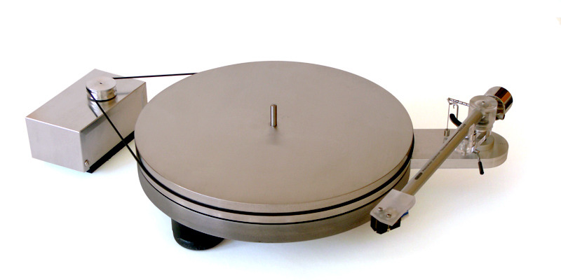 Anvil Turntables Alloy Convertible