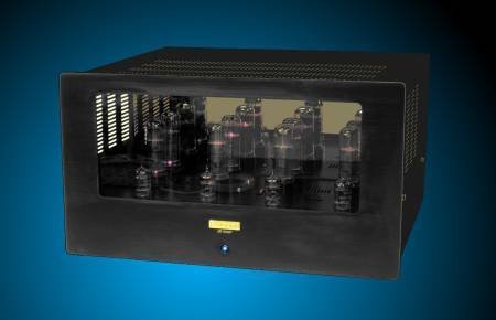 Jolida JD-1000P 100wpc tube power amplifier
