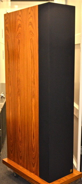 Duntech Sovereign 2001 the world's most accurate loudspeaker In Excellent Condition