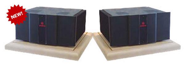 Karan Acoustics KA M 650 Amazing Monoblocks - Great Price