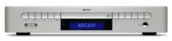 Arcam Solo Music Great all in one system. free shipping