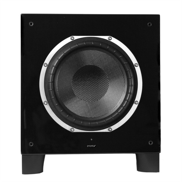 Energy Veritas Sw-10 subwoofer. Brand new ships free