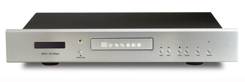 Bryston  BCD-1 CD Player