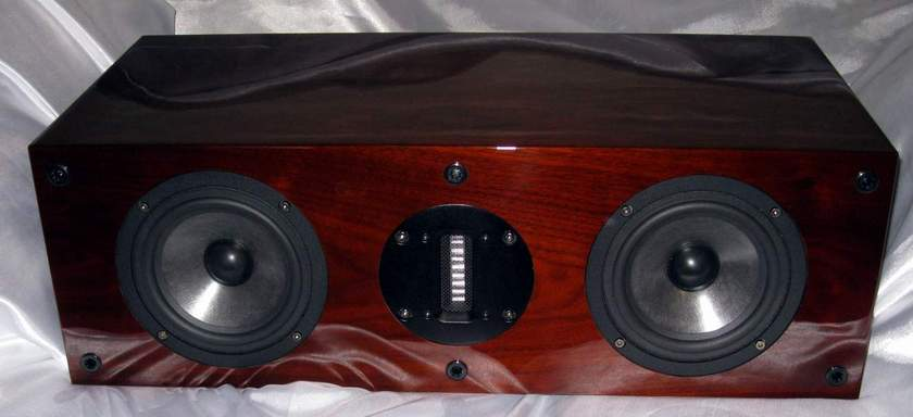 Aurum Cantus MR-C mkII center channel speaker