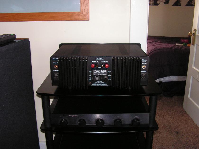 Classe CA-150 Amplifier