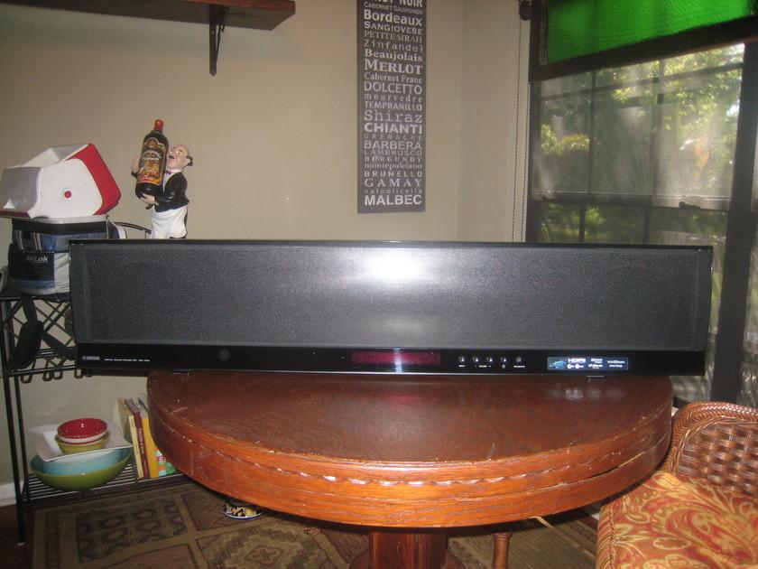 Yamaha Sound Projector YSP-4100 With FM Radio/2 Yr. Mfg Warranty