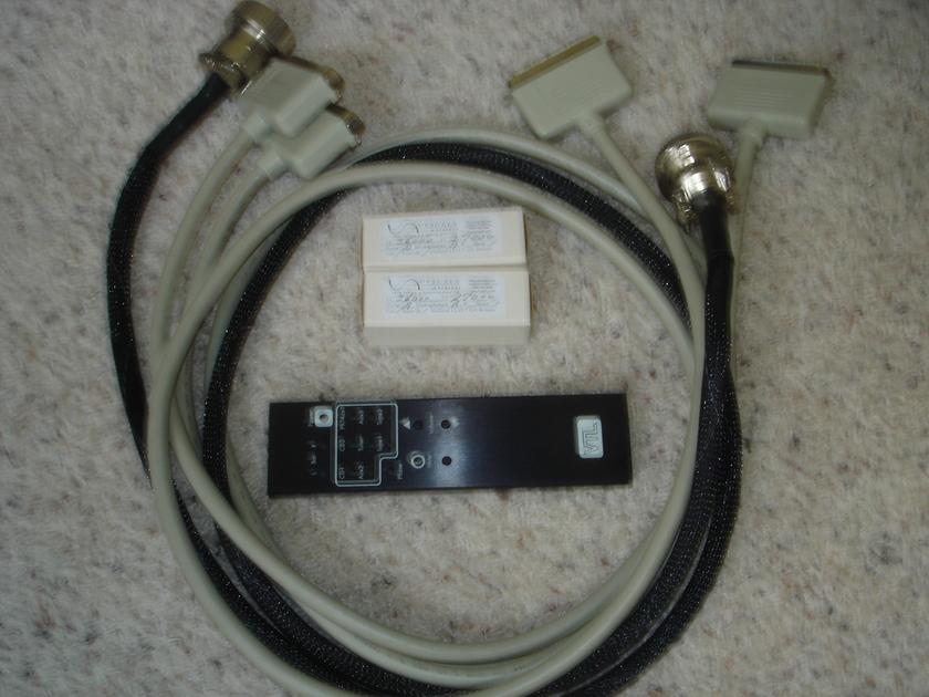 VTL 7.5 Series 2 with Mullard tubes