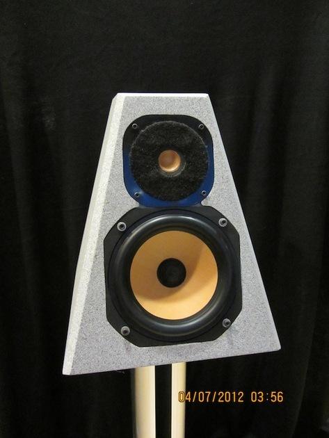Von Gaylord Audio Legen Speaker