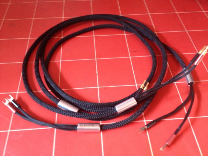 Zu event speaker cables Zu event
