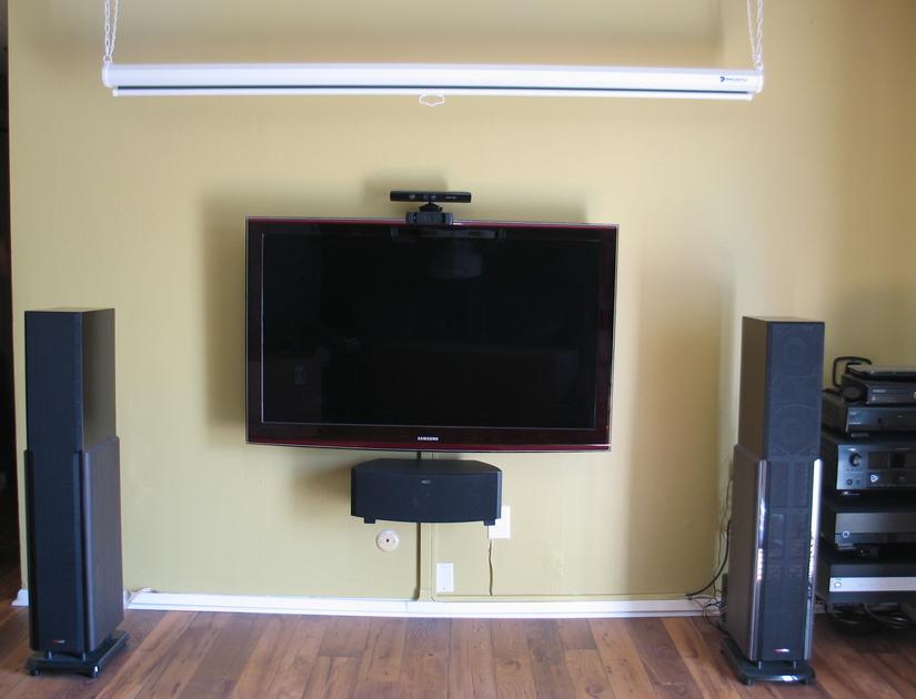 Polk LSI 15 Black floor standing full range Speaker pair with warranty