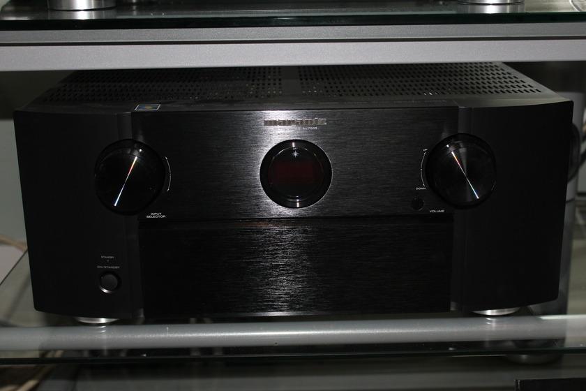 Marantz AV 7005 A/V Pre-Processor