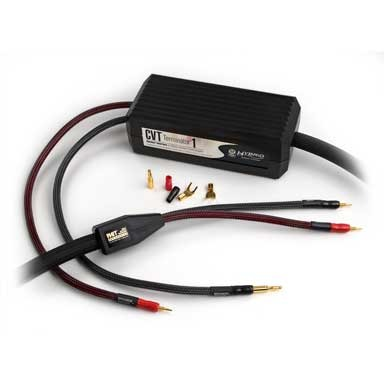 MIT CVT1 10ft pair spkr cable NEW -in-Box. 14TH ANNIVERSARY SALE! HALF-PRICE!  WRNTY