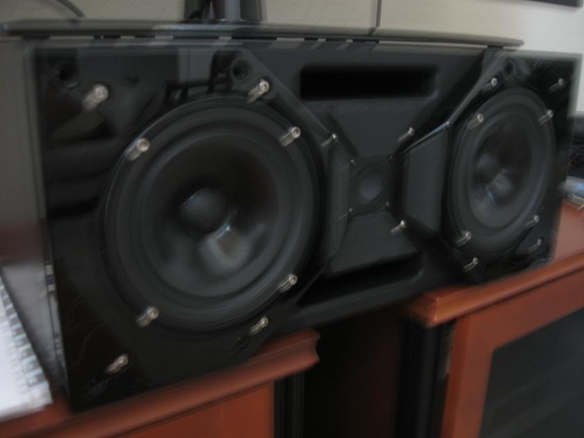 Wilson Audio Cub I Monitor/Center