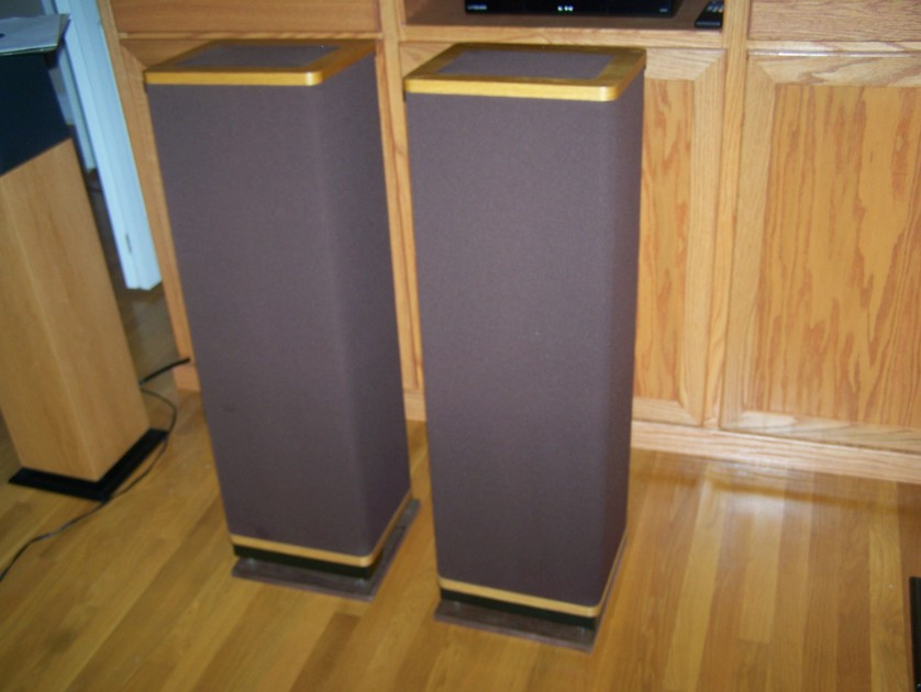 Vandersteen lc Audiophile Speakers