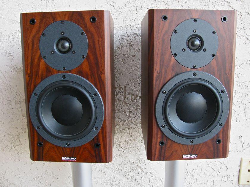 Dynaudio Focus 140 Rosewood