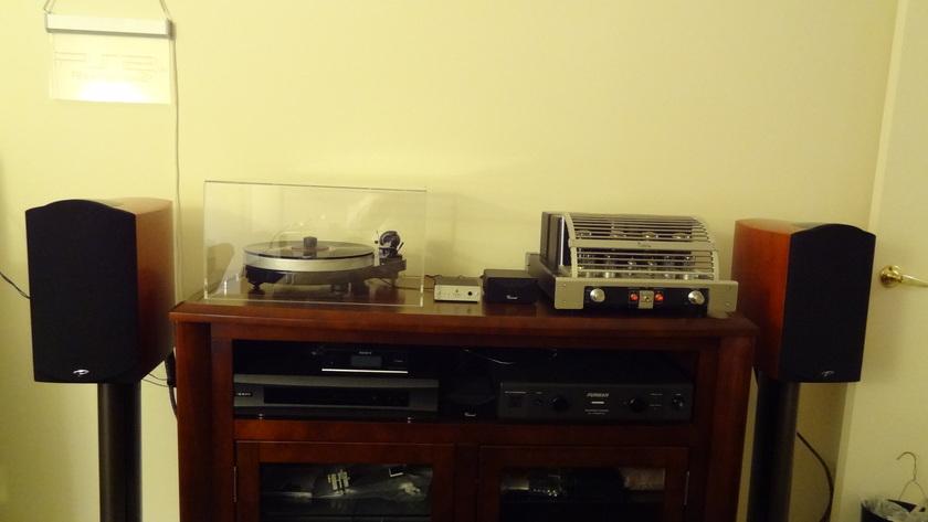 Paradigm Signature 2 Version 3 - Monitor Speakers