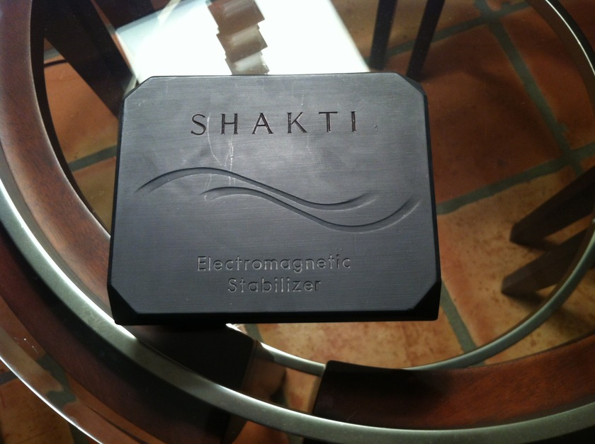 Shatki Stone Electromagnetic Stabilizer Free PayPal