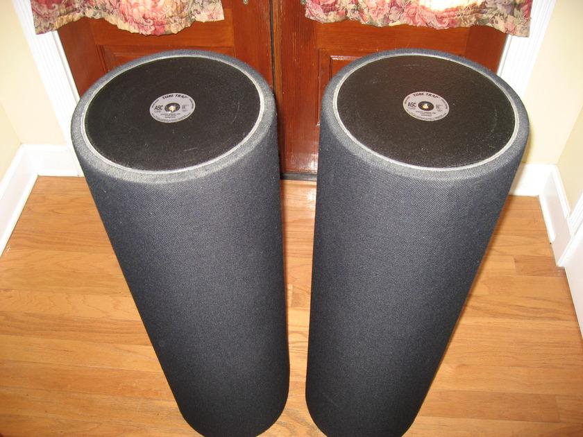 ASC tube traps (11 inch pair)
