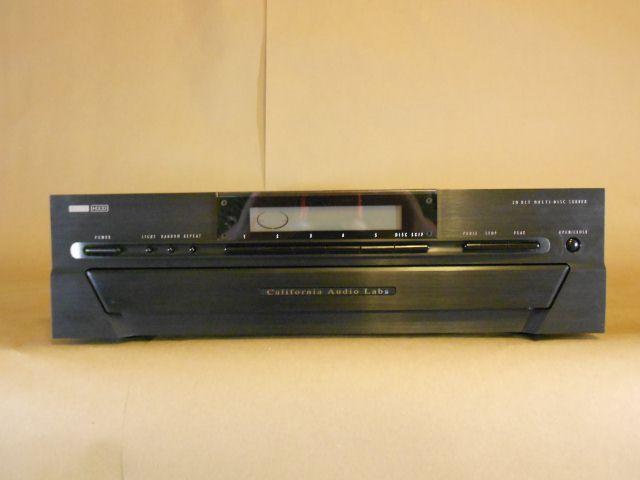 California Audio CL-10 CD Player