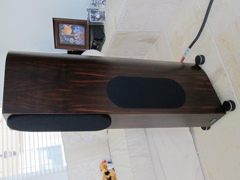 Audio Physic Scorpio