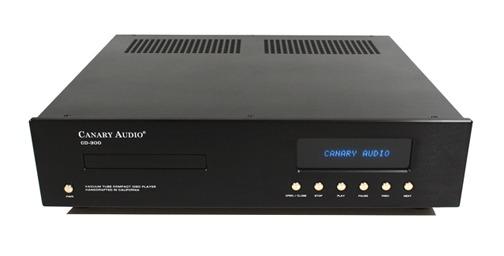 Canary Audio CD300