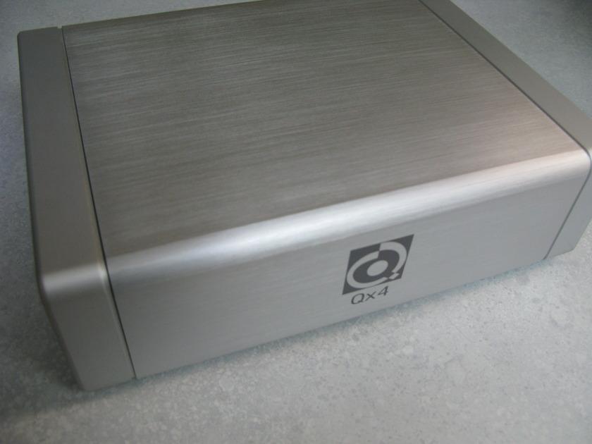 Quantum Resonance Technology QX4 Field Generator