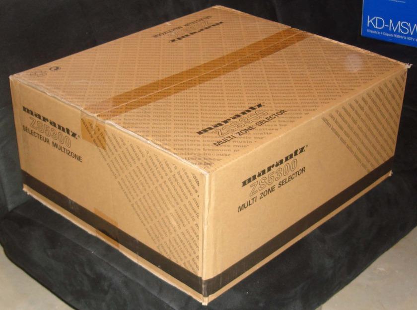Marantz  ZS5300 Multi Room Preamp/Amp