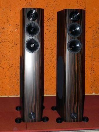 AUDIO PHYSIC Avanti V New Speakers