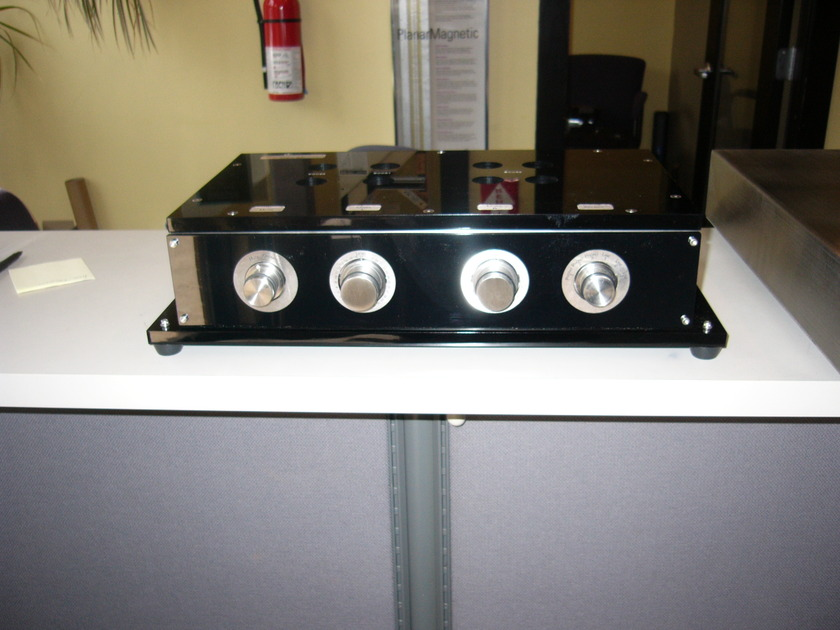 Doshi Audio  ALAAP V2.1