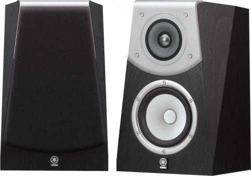 Yamaha Soavo 900M Bookshelf Speakers- NICE!